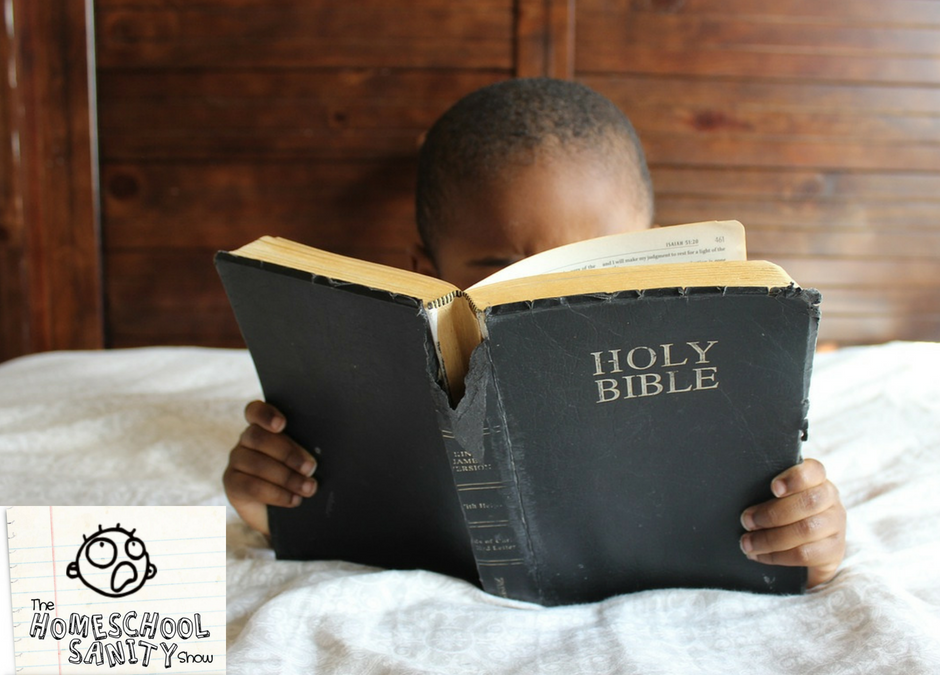 Teaching Apologetics in Your Homeschool: An Interview with Dr. Georgia Purdom of Answers in Genesis