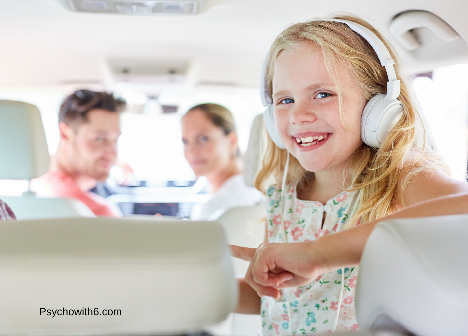 6 Reasons to Include Audiobooks in Your Homeschool