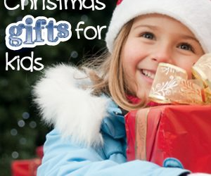 60 of the Best Christmas Gifts for Kids