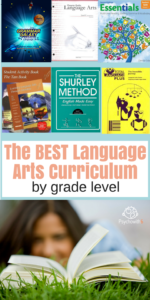 The Best Language Arts Curriculum For Every Grade