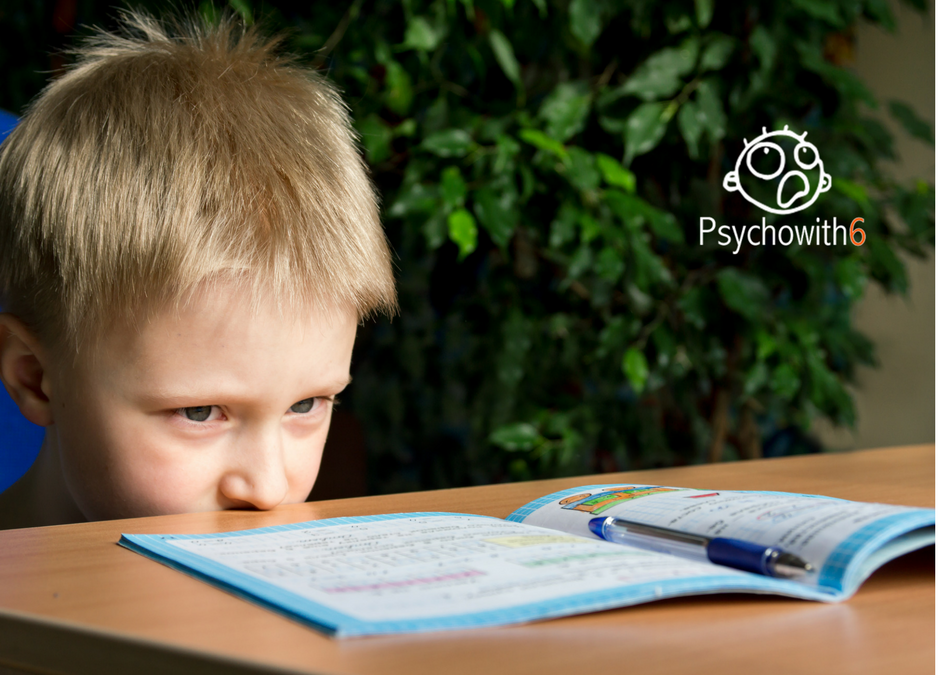 6 Reasons Your Child Hates to Write & How to Fix It