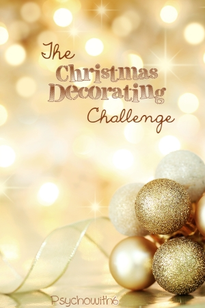 The Christmas Decorating Challenge: Week 46