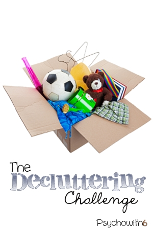 Start off the year right with these simple decluttering missions for an organized homeschool