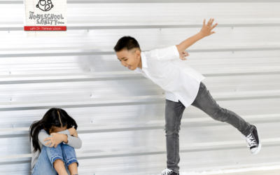 How to Help Kids Deal with Difficult People