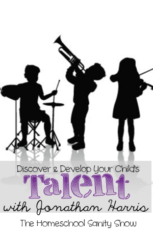 Discover and Develop Your Child's Talent