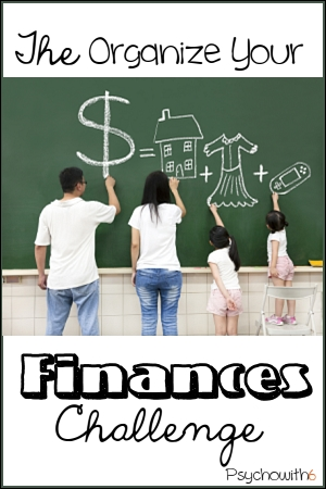 Learn to manage money as a family and get your homeschool organized!