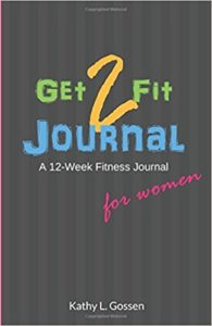 Get2Fit Journal