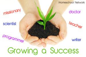 Growing a Success