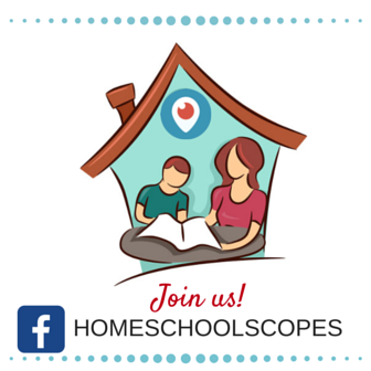 Join Homeschool Scopes