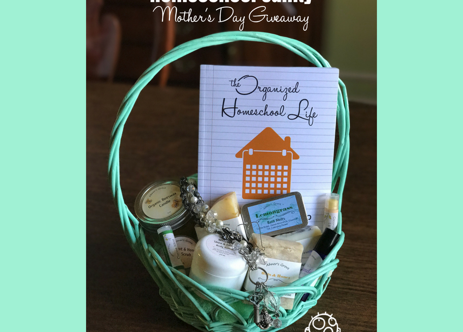 Homeschool Sanity – My Mother's Day Gift to You