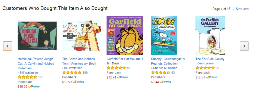 How to Find Books Your Child Will Love With Amazon