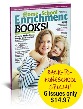 HomeschoolEnrichment