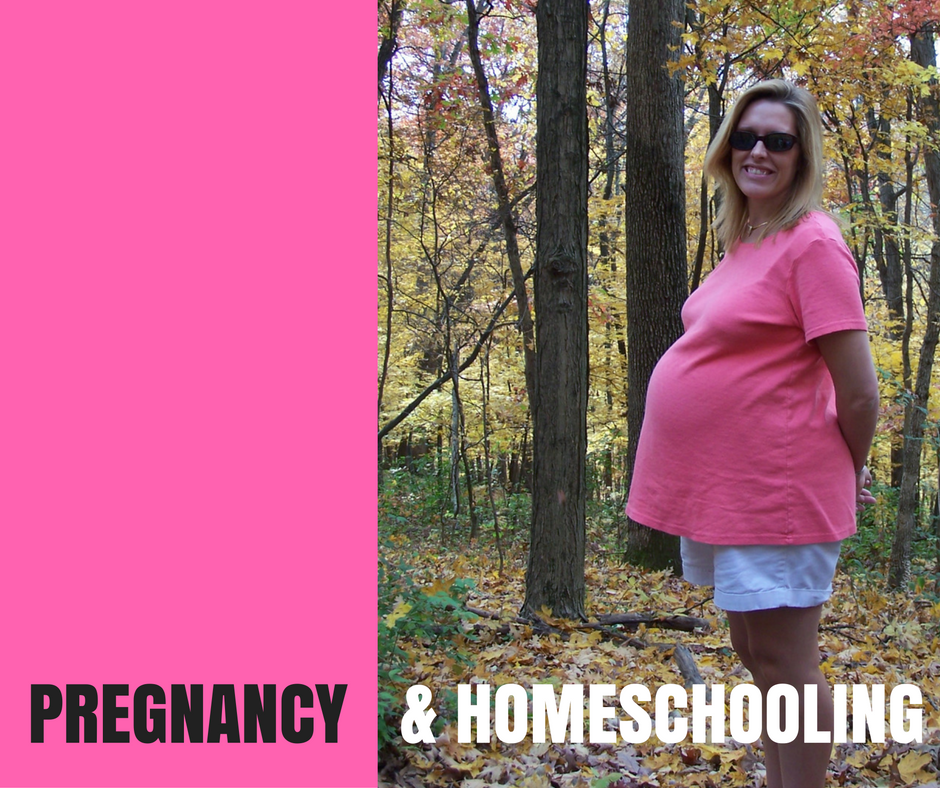 PREGNANCY AND HOMESCHOOLING