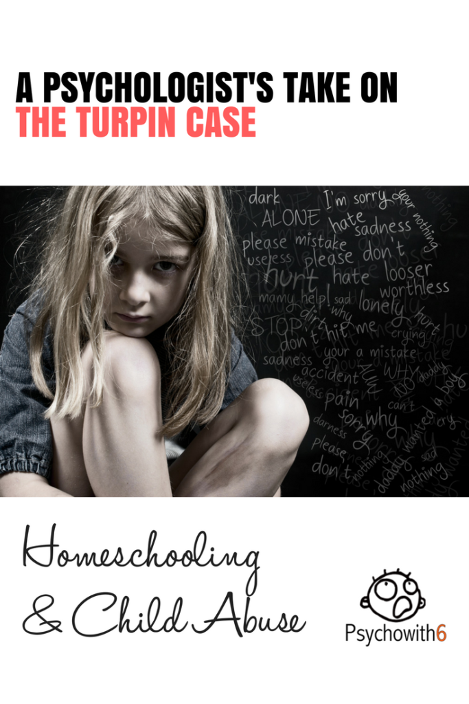 child abuse and tina s case Child abuse is defined as a variety of harmful behaviors directed against children it can take many forms child abuse in general is a psychological problem or perversion of the abuser.