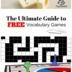 The Ultimate Guide to Free Vocabulary Games
