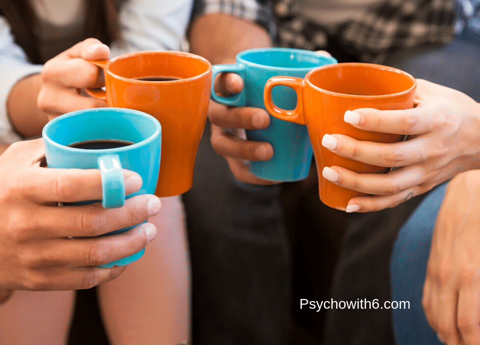 How to Trust God with Your Friendships