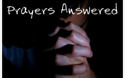 How to Get More Prayers Answered