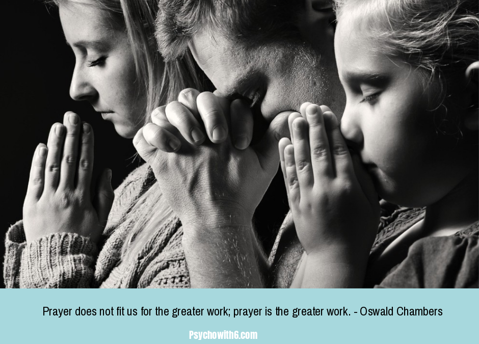 How to Pray Powerfully for Your Homeschool