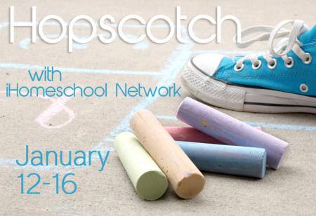5 Days of iHomeschool Network goodness!