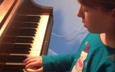 Review of Hoffman Academy's Piano Lessons for Kids