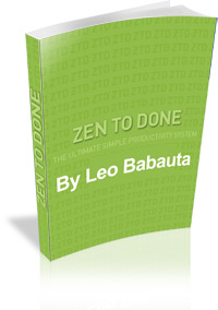 Can Zen to Done Help You Get More Done?
